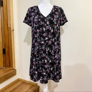 Great Comfy Tshirt Dress NWT